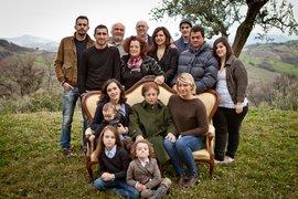 De families